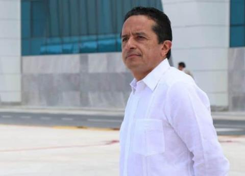 EN CUALQUIER  MOMENTO SE DARÀN LOS CAMBIOS EN EL GABINETE: CJ